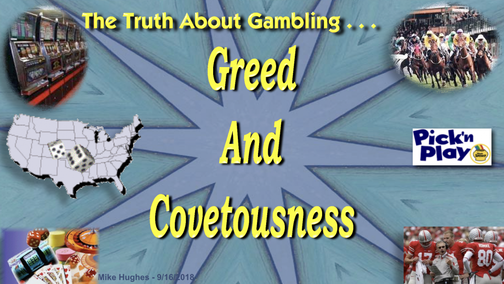 Gambling_Greed_&_Covetousness Image