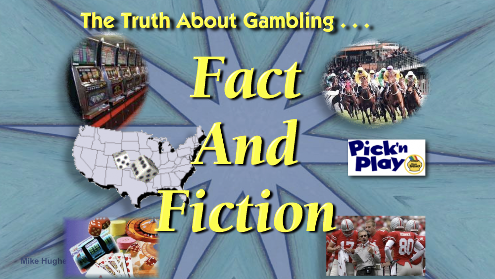 Gambling Fact and Fiction Image