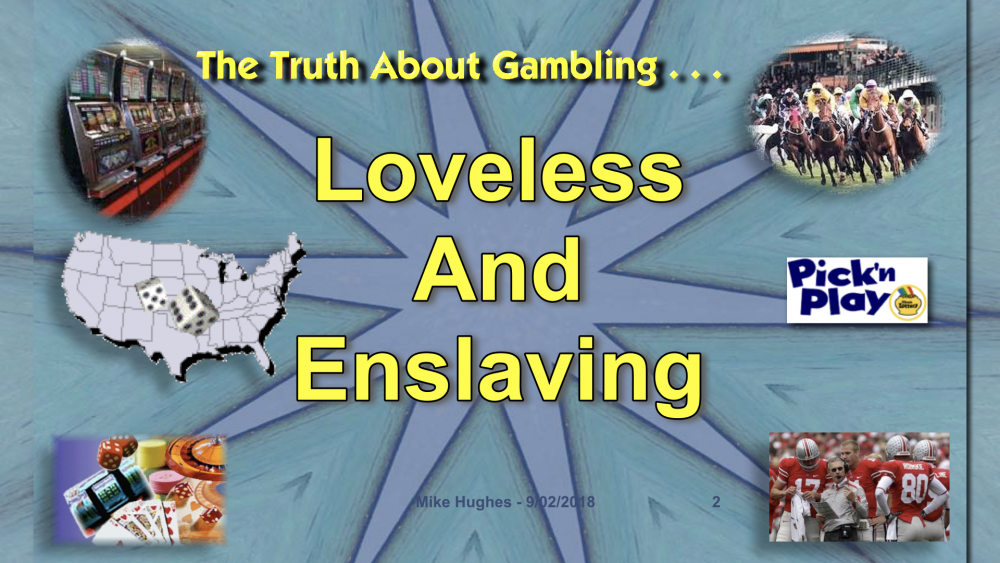 Gambling_Loveless_Enslaving Image