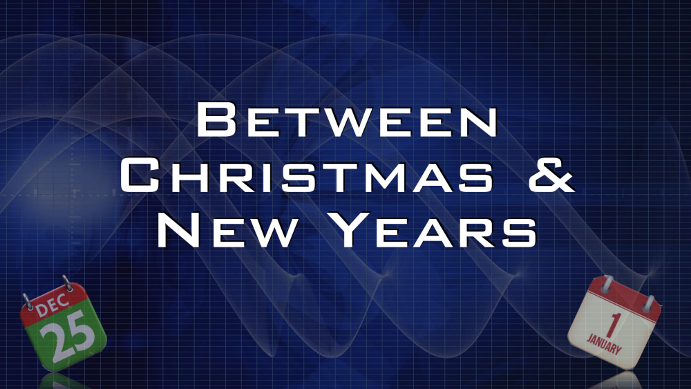 Between Christmas & New Years Image