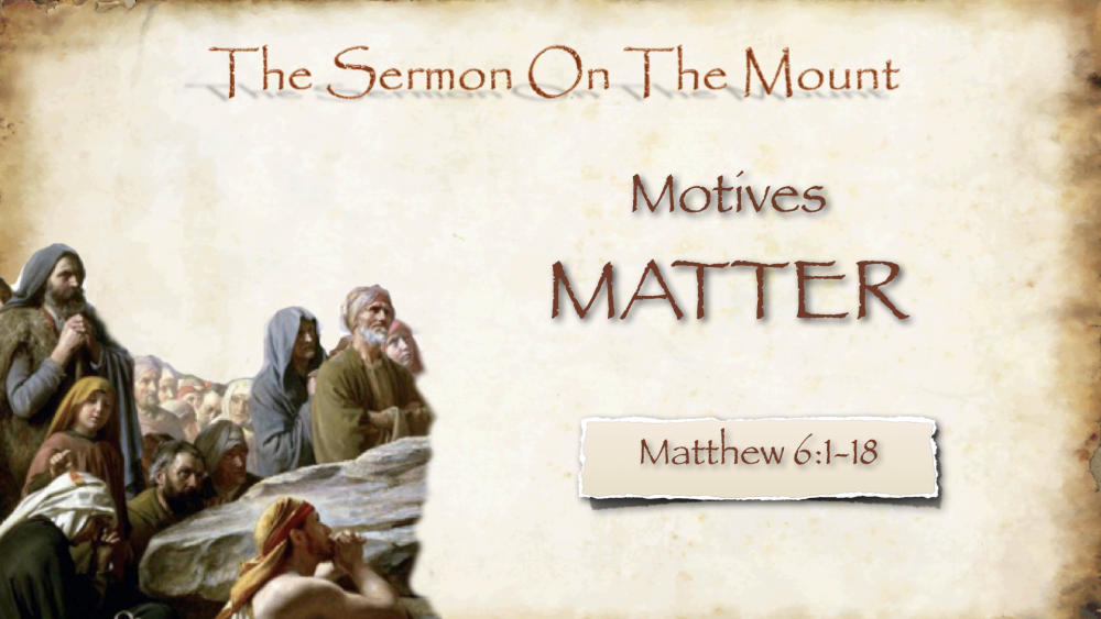 Motives Matter Image