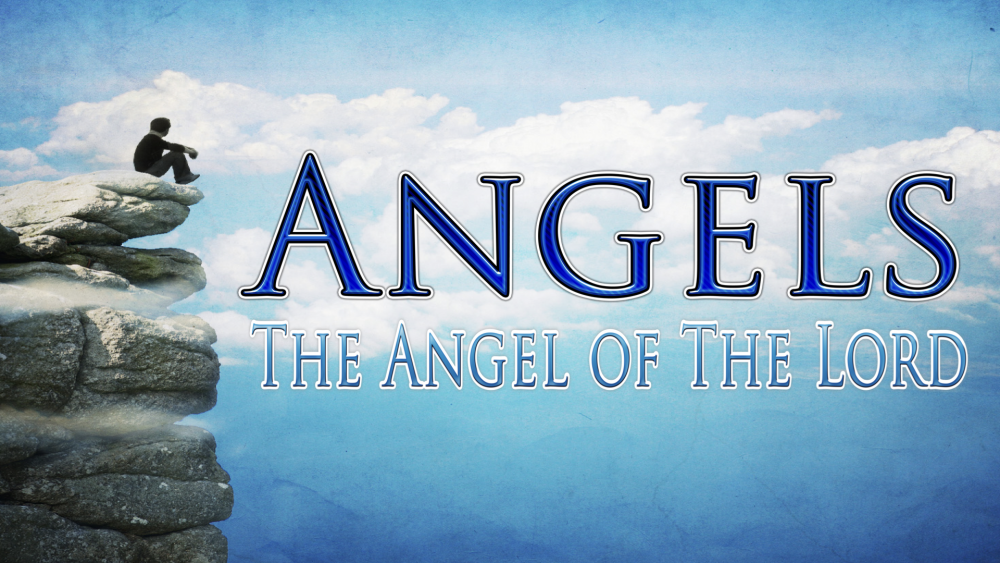 Angels_#7_The_Angel_of_The_Lord Image