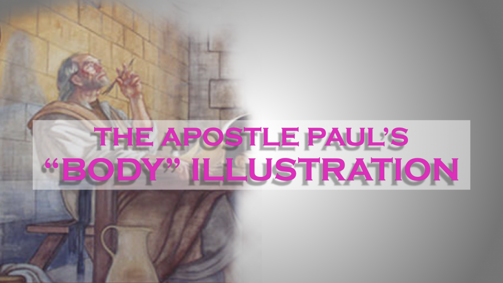 The Apostle Paul\'s \